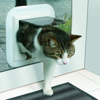 Install cat Flaps in South London